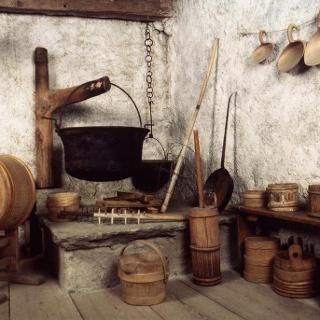 Talmuseum Tgea da Schons
