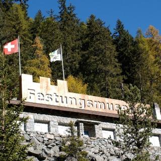 Festungsmuseum Crestawald
