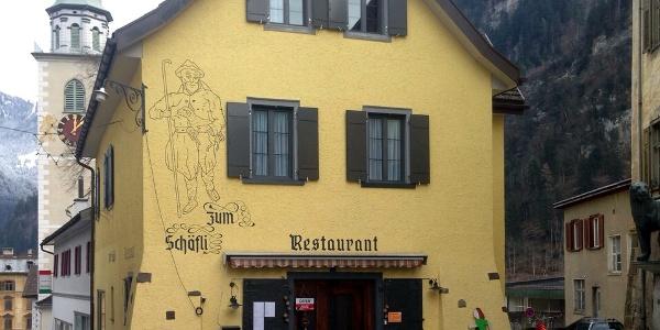 Restaurant Schäfli