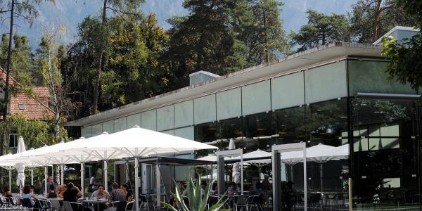 Restaurant La Plazza, Klinik Beverin