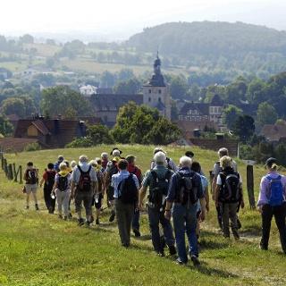 Geführte Wanderung nach Neuenheerse
