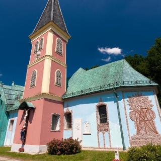 Pfarrkirche St. Jakob in Thal bei Graz