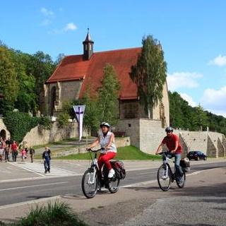 Herrgottskirche in Creglingen