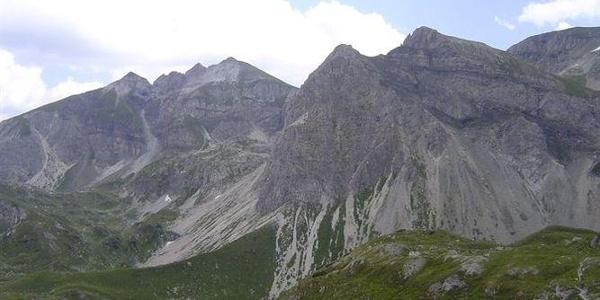 Wildsee Panorama