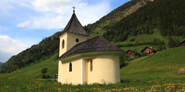 Bichl-Kapelle