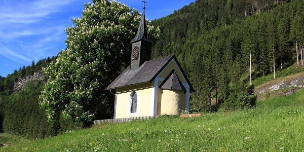Laireitungkapelle
