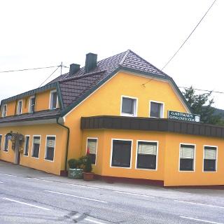 Granitztal- Gh. Gössnitzer