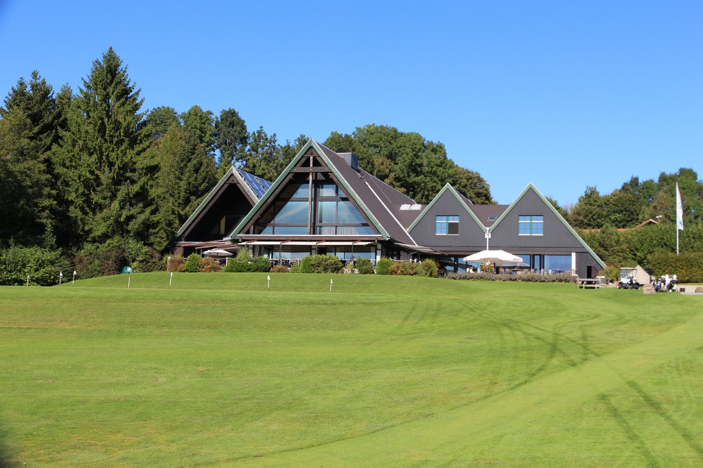 (Golfclub St. Eurach)