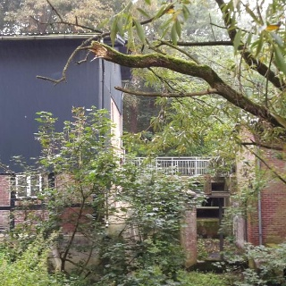 Wassermühle Himmelpforten