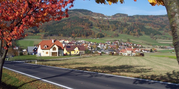 Laimbach am Ostrong