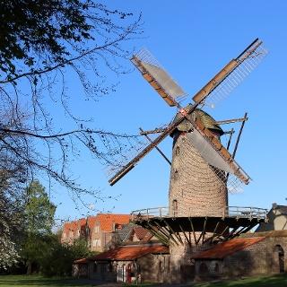Kriemhildmühle