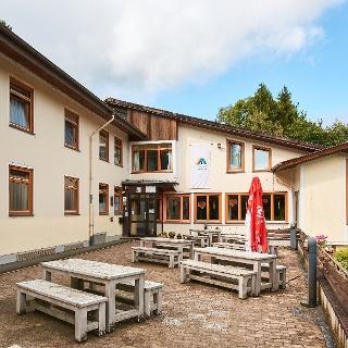 DJH Horn-Bad Meinberg - Außenansicht