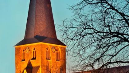 St.-Nikolaus-Kirche Walbeck