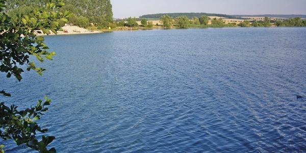 Rosdorfer Baggersee