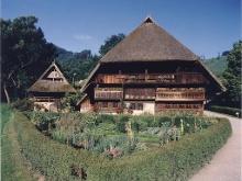Zum Freilichtmuseum Vogtsbauernhof