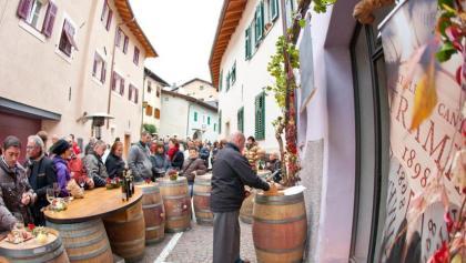 Traminer Weingassl
