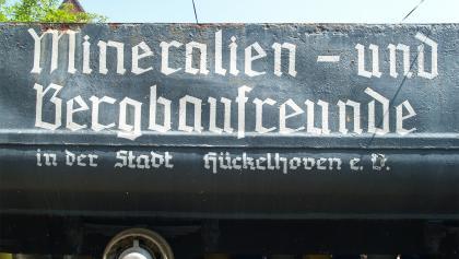 Museum der Mineralien- und Bergbaufreunde