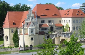Foto Schloss Schleinitz