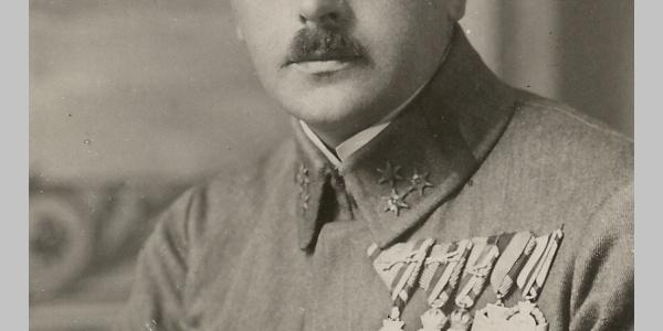 Ludwig Riccabona