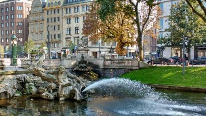Tritonbrunnen