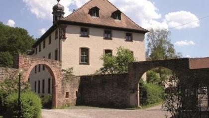 Kloster Himmelthal