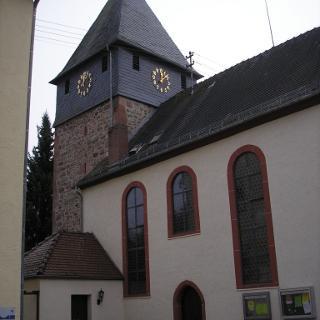 Kirche Michelbac