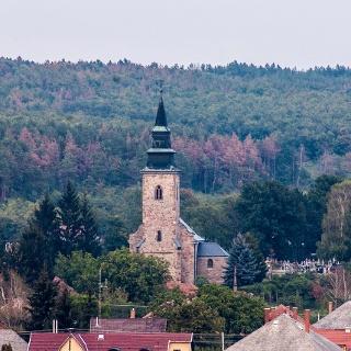 Bogács, Szent Márton-templom
