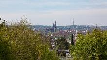 Klimaschutzweg Regensburg: Ödenthaler Runde