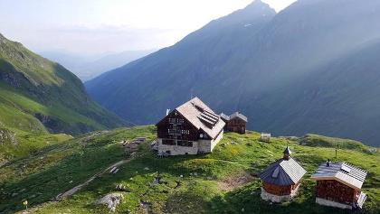 Fürther Hütte
