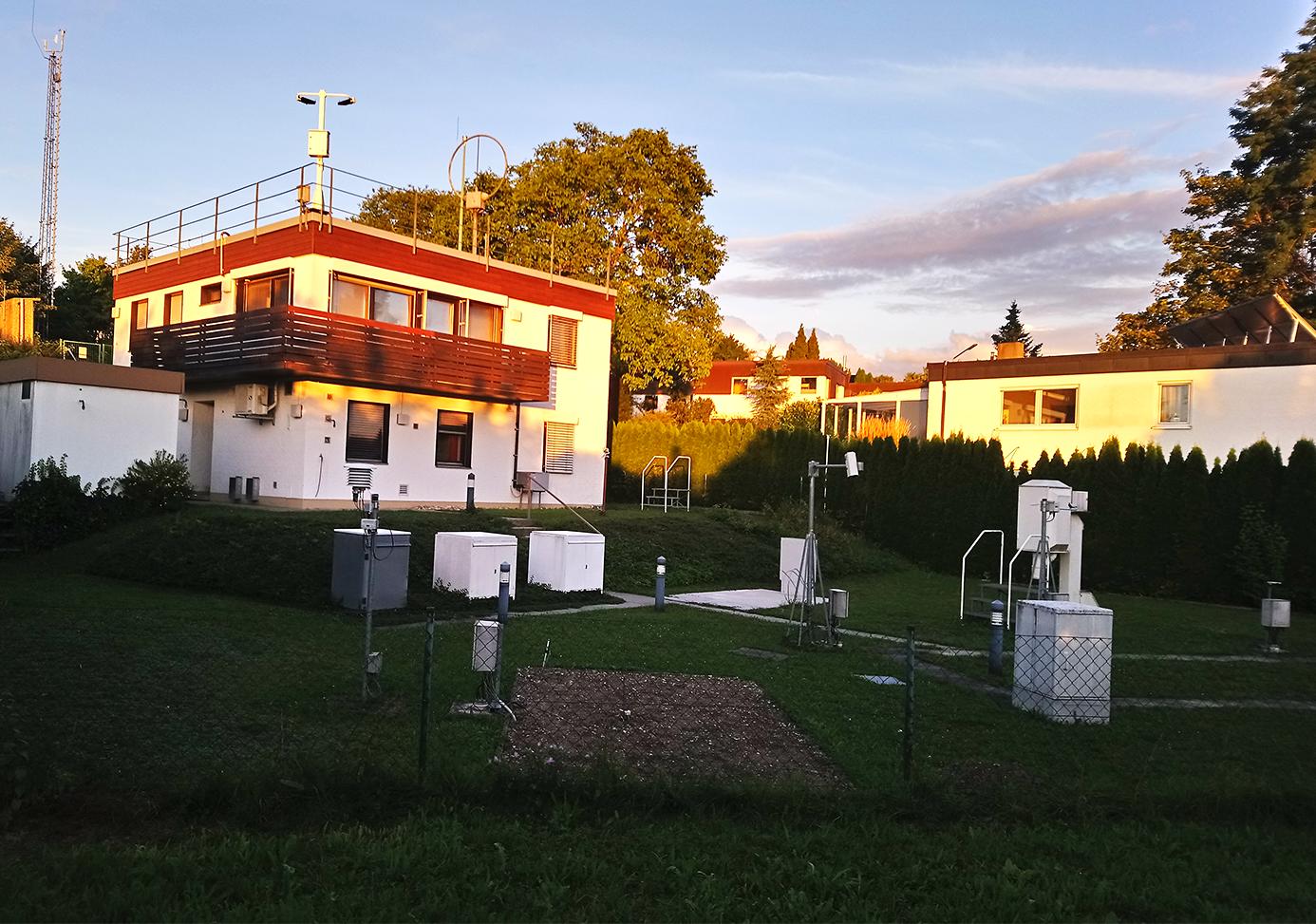 Sallerner Berg Regensburg