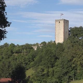 Greener Burg