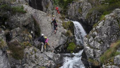 Klettersteig Vogesen : Die schönsten klettersteige in frankreich
