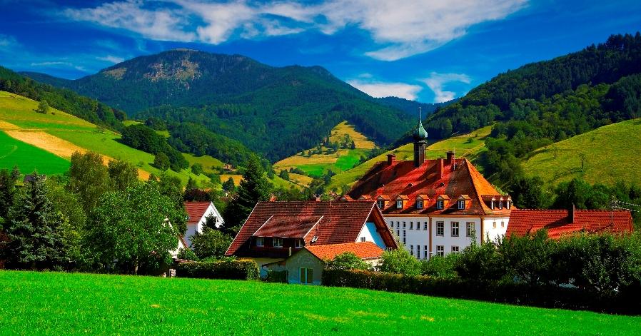 Bad Krozingen - Untermünstertal - Auf den Spuren des Bergbaus