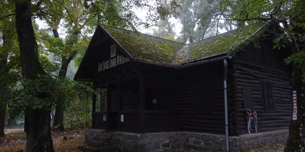 Dobogókő, Turista Múzeum