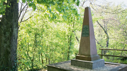 Denkmal Hüftenschanze