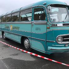Oldimer Bus 👍
