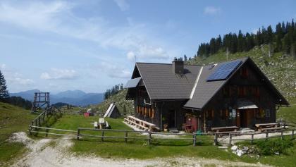 Klettersteig Ybbstaler Alpen : Wandern in den ybbstaler alpen die schönsten touren der region