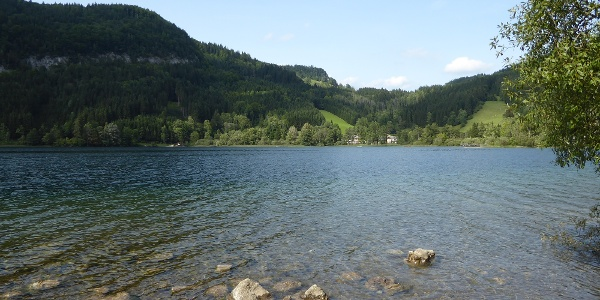 Lunzer See.
