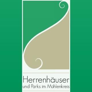 Logo Herrenhäuser und Parks im Mühlenkreis
