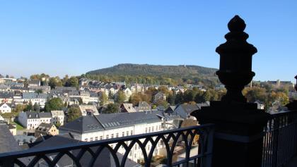 Ausblick vom Turm St. Annenkirche