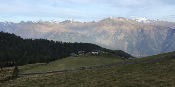 Hirzer Hütte