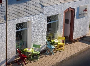 Café Bohnenheld