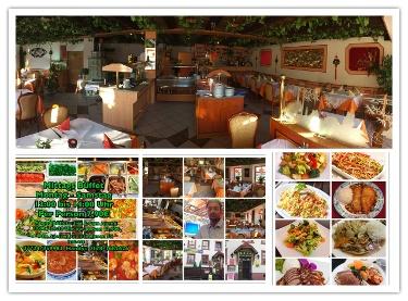 China Restaurant Grüner Garten