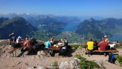 Klettersteig Wimmis : Von wimmis auf die simmenfluh u klettersteig outdooractive