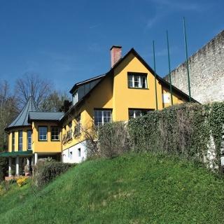 Burgrestaurant Obervoitsberg