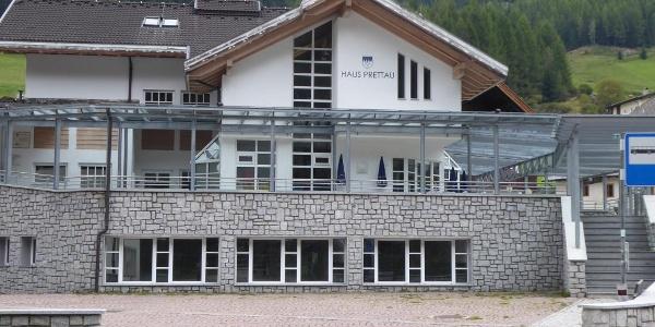 Haus Prettau