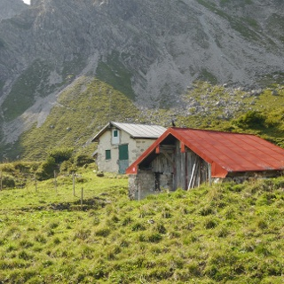 Kühgund-Alpe