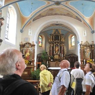 Pfarrkirche St. Michael Franken