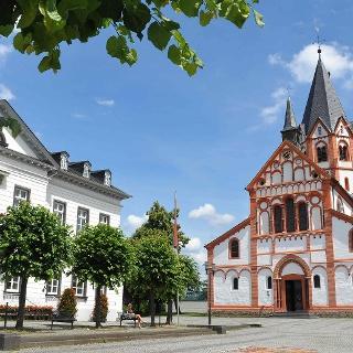 Kirchplatz Sinzig