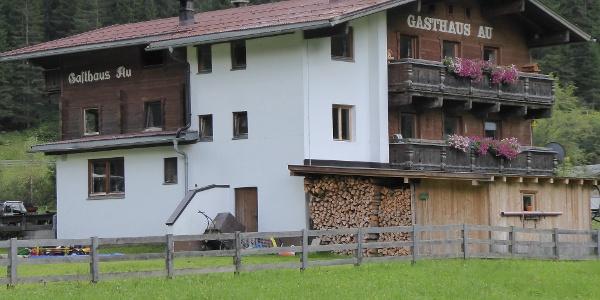 Gasthof In der Au
